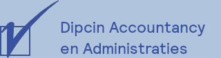 Dipcin Accountancy en Administraties logo
